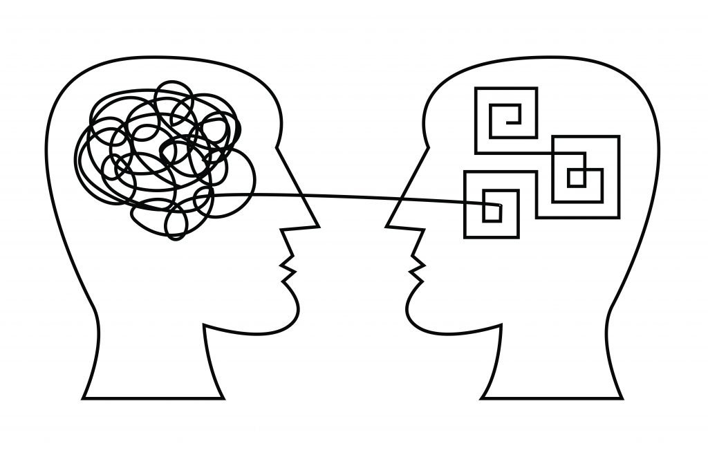 4 Steps to manage cognitive biases